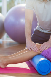 Massage and physiotherapy services in Jensen Lakes Crossing